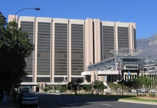 Cape Town Civic Centre