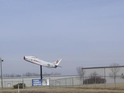 Clark  County  Airport