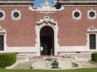 William Andrews Clark Memorial Library