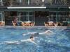 Clifton  Lido    Poolside