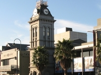 Clocktower Centro