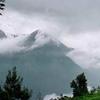 Clouds Near Meghamalai
