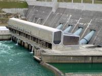 Barragem Clyde