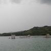 Cloudy Weather At Caramoan Sandbar