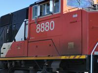 Kettle Valley Steam Railway