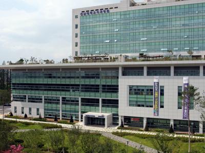 Chonnam National University Dental  Hospital