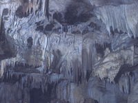 Coffee River Cave