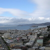 View Of Coit Tower