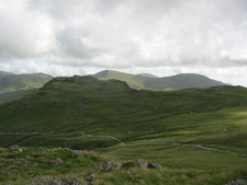 Cold Pike From Great Knott