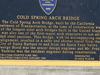 American Society Of Civil Engineers Commemorative Plaque