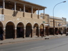 Colesberg  Main  Street  View