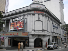 The Coliseum Theatre
