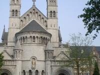 St. Jan Berchmans Church