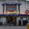 Colliers Wood Tube Station