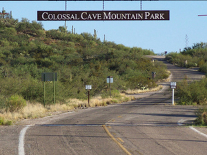 Colossal Cave