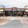Columbus Zoo Main Gate