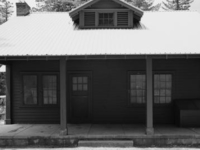 Columbine Work Station