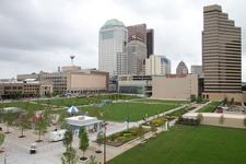 Columbus Commons