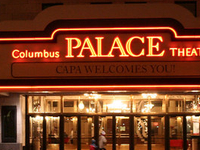 Palace Theatre Columbus