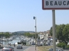 The Canal In Beaucaire