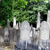 Coming Street Cemetery