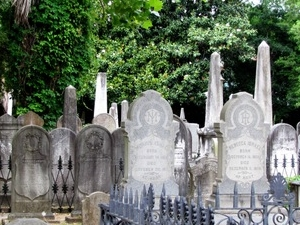 Viniendo Street Cemetery