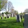 Common Ground enterramiento y cementerio de la isla