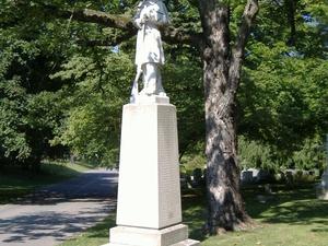 Monumento al Soldado Confederado
