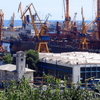 Puerto de Constanza
