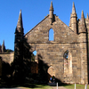 Convict Church Of Port Arthur