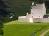 Corgarff  Castle From  Lecht  Road