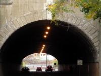 Corliss Tunnel