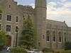 Corr  Hall