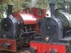 Abergynolwyn On The Talyllyn Railway