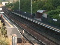 Cottingley Railway Station
