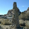 Cow Camp Chimney