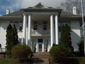 Cox Morton House