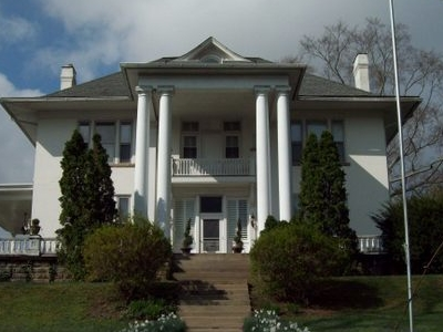 Cox Morton House