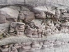 Cotivas Island Rock Formation