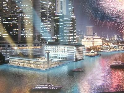 C  Quay  Proposed  Image
