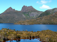 Cradle Mountain-Lake St. Clair National Park