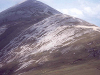 Croagh Patrick Heritage Trail
