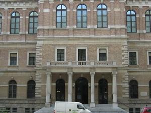Academia Croata de Ciencias y Artes