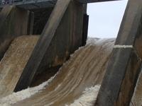 Crooks' Hollow Dam
