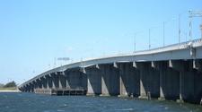 Cross Bay Veterans Memorial Bridge