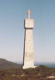 Cross Of Vasco Da Gama