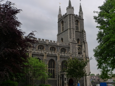 Croydon Minster Church