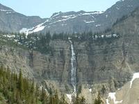 Cripta Falls