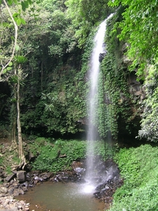 Crystal Falls On Wonga Walk