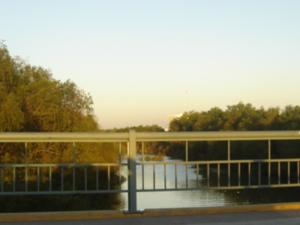 Río Culiacán